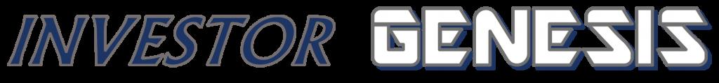 investor genesis - logo PNG